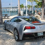 Chevrolet Corvette Stingray 111 2