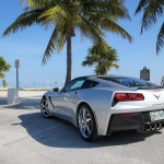 Chevrolet Corvette Stingray 113
