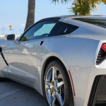 Chevrolet Corvette Stingray 114