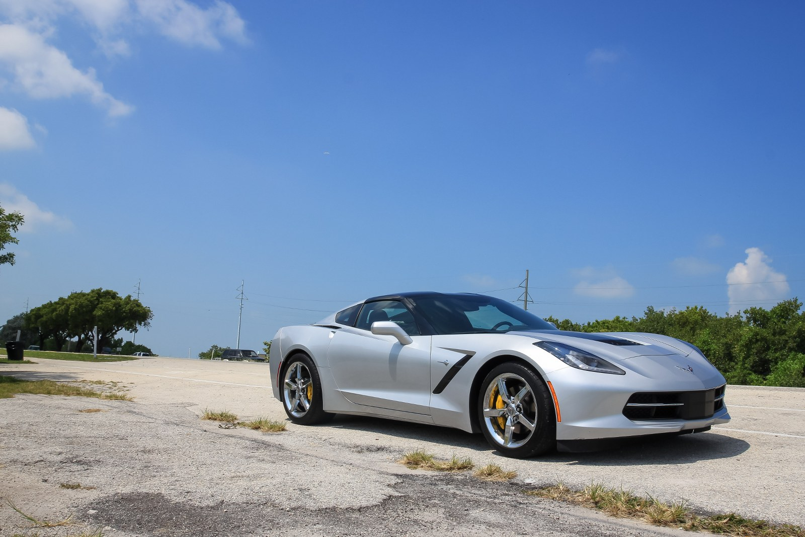 driven chevrolet corvette stingray review. Cars Review. Best American Auto & Cars Review