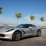 Chevrolet Corvette Stingray 19