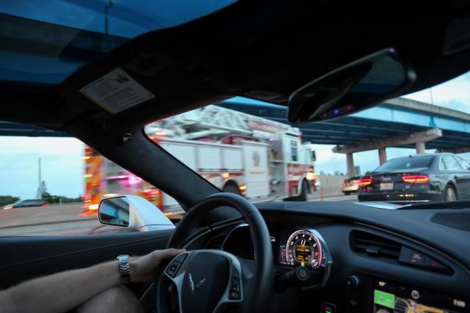 Chevrolet Corvette Stingray-196
