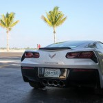 Chevrolet Corvette Stingray 90 2