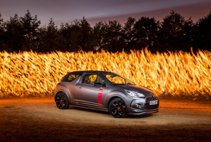 Automotive Light Painting & Long Exposure