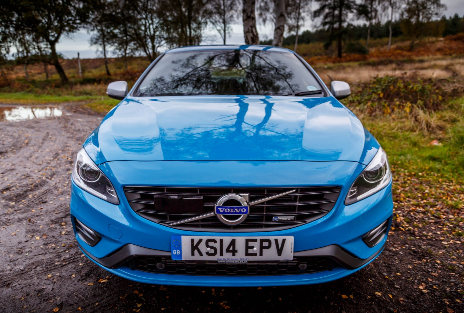 volvo s60 r design review well balanced with huge appeal