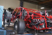 supercharged 440