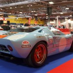 Classic Motorshow 2014 19 Ford GT 4