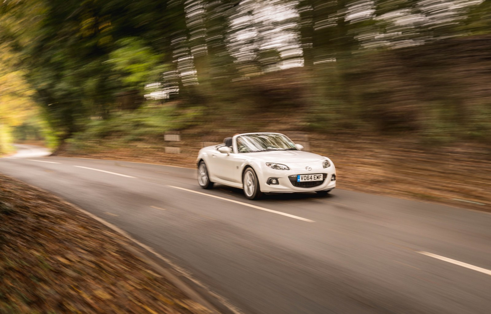 best sports cars for first time drivers