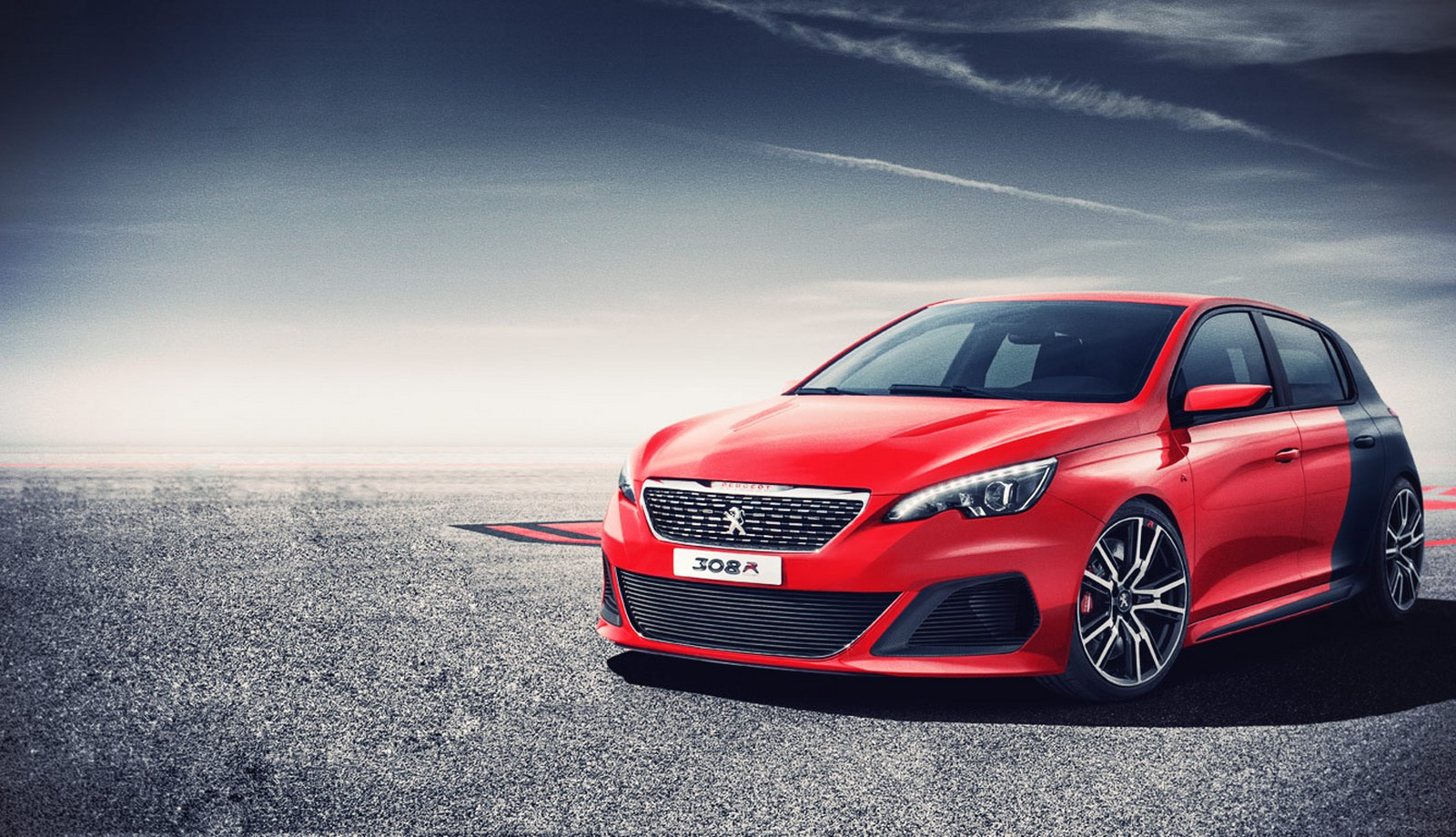 Everything You Need To Know About The Peugeot 308 GTI