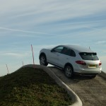 Porsche Cayenne Off Road 101
