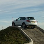 Porsche Cayenne Off Road 102