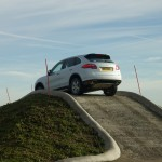 Porsche Cayenne Off Road 103