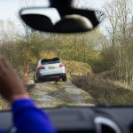 Porsche Cayenne Off Road 124