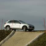 Porsche Cayenne Off Road 132