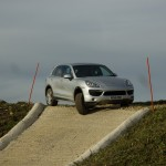 Porsche Cayenne Off Road 133