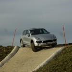 Porsche Cayenne Off Road 134
