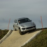 Porsche Cayenne Off Road 135