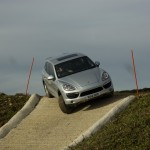 Porsche Cayenne Off Road 136