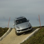 Porsche Cayenne Off Road 138
