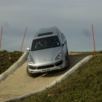Porsche Cayenne Off Road 140