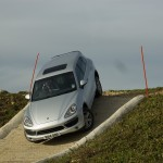 Porsche Cayenne Off Road 141