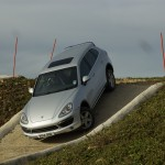 Porsche Cayenne Off Road 142