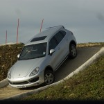 Porsche Cayenne Off Road 143
