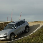 Porsche Cayenne Off Road 144