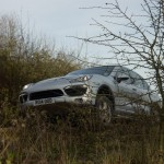 Porsche Cayenne Off Road 150