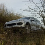 Porsche Cayenne Off Road 151