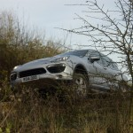 Porsche Cayenne Off Road 152