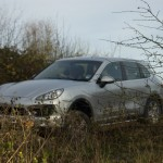 Porsche Cayenne Off Road 156