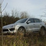 Porsche Cayenne Off Road 157
