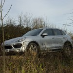 Porsche Cayenne Off Road 158