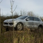 Porsche Cayenne Off Road 161