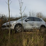 Porsche Cayenne Off Road 162