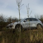 Porsche Cayenne Off Road 163
