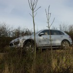 Porsche Cayenne Off Road 164