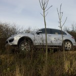 Porsche Cayenne Off Road 166