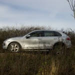 Porsche Cayenne Off Road 167
