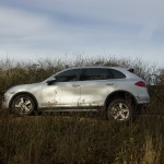 Porsche Cayenne Off Road 168