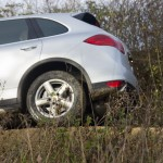 Porsche Cayenne Off Road 170