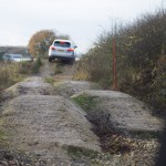 Porsche Cayenne Off Road 172