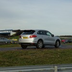 Porsche Cayenne Off Road 179