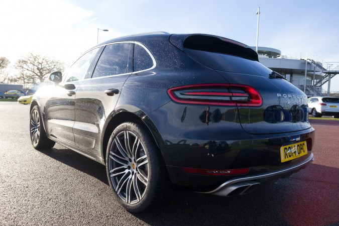 Porsche Macan Turbo-2