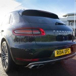 Porsche Macan Turbo 5