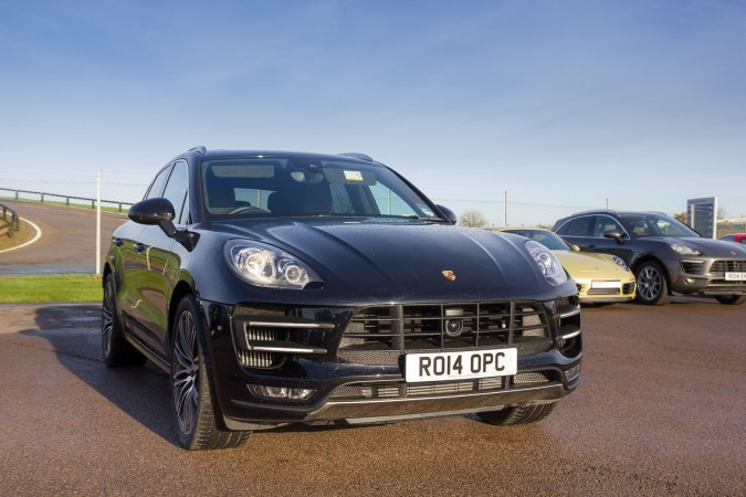 Porsche Macan Turbo-9