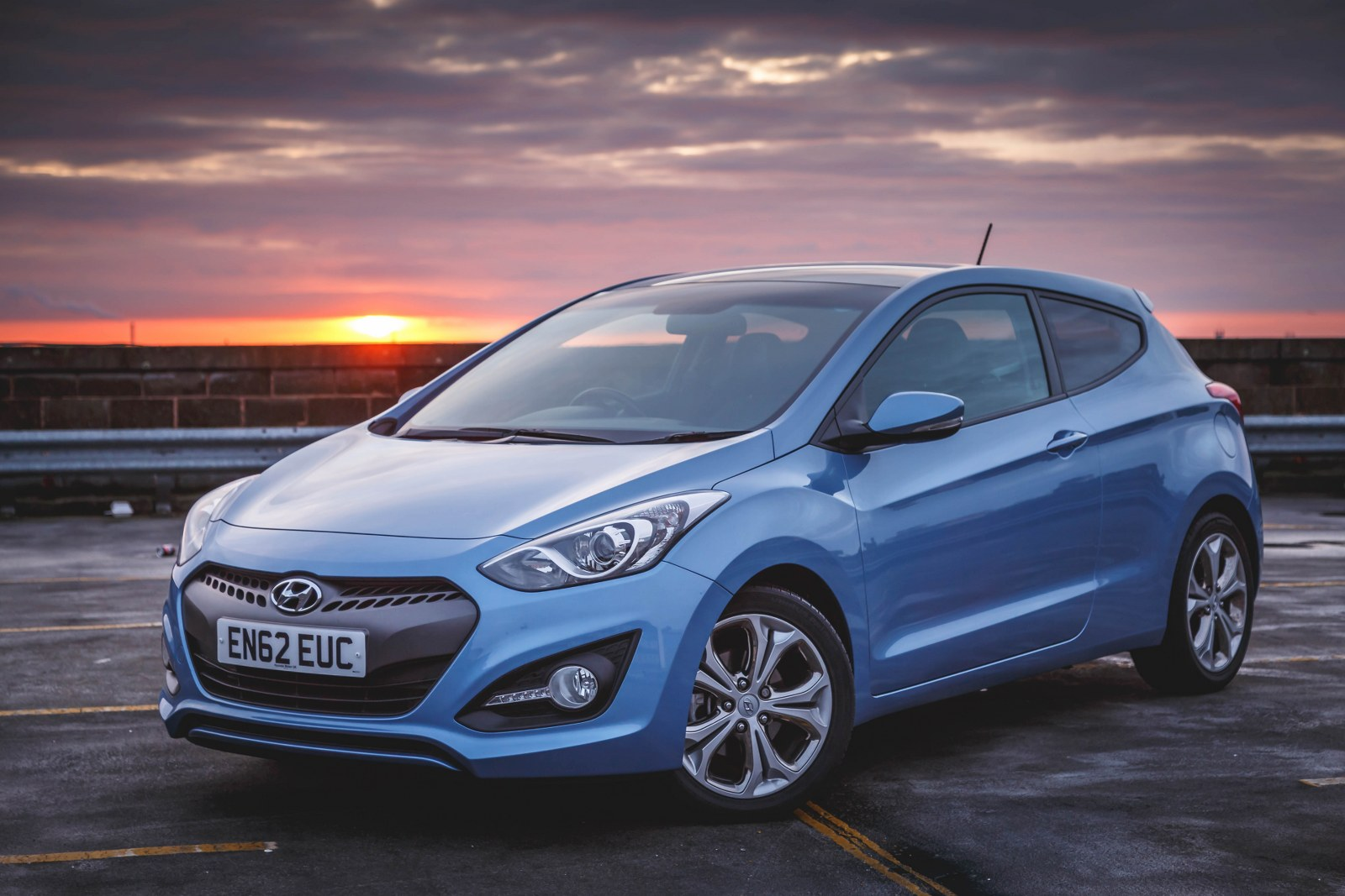Driven: Hyundai I30 Sport Nav Review