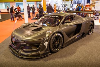 Autosport International Car Show 23