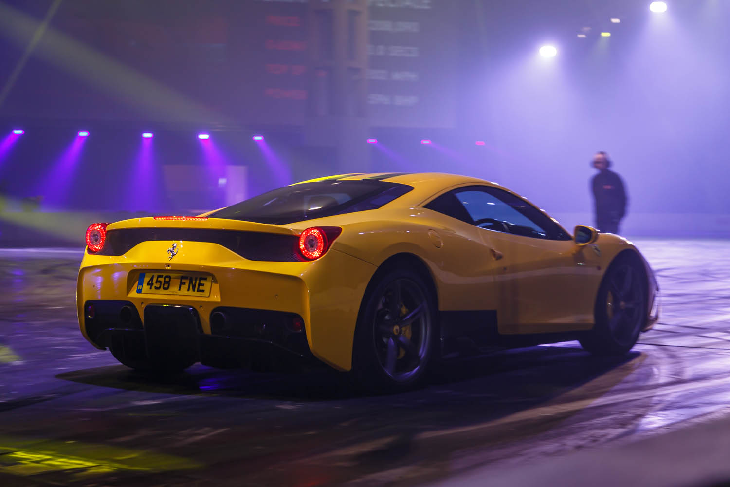 The Performance Car Show Live 2015 Full Gallery